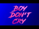 Tokio Hotel - Boy Don't Cry - Video (Official)
