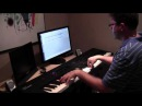 12 Стульев попурри на фортепиано Soundtrack from The Twelve Chairs