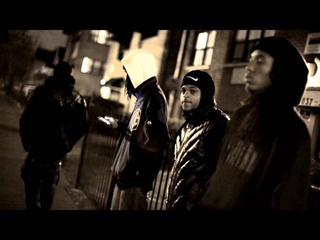 King Louie - My Niggaz | Dir. @DGainzBeats