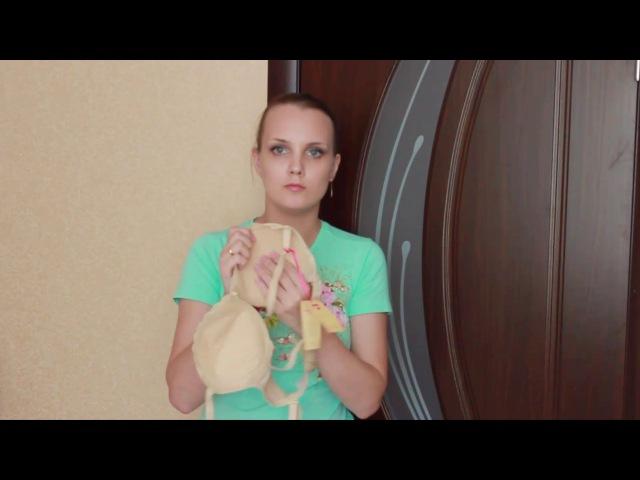 Обзор нижнего белья Фаберлик Модель Вера Пуш ап женская одежда Фаберлик