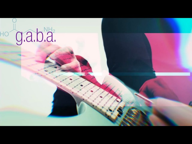 ANGEL VIVALDI G.A.B.A. [GUITAR PLAYTHROUGH]