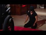 Битва экстрасенсов: Александр Кинжинов - Мистер X из сериала Битва экстрасенсов  ...