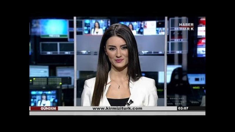 Firdevs Çavuşoğlu HABERTURK 28.01.2014 Full Bülten