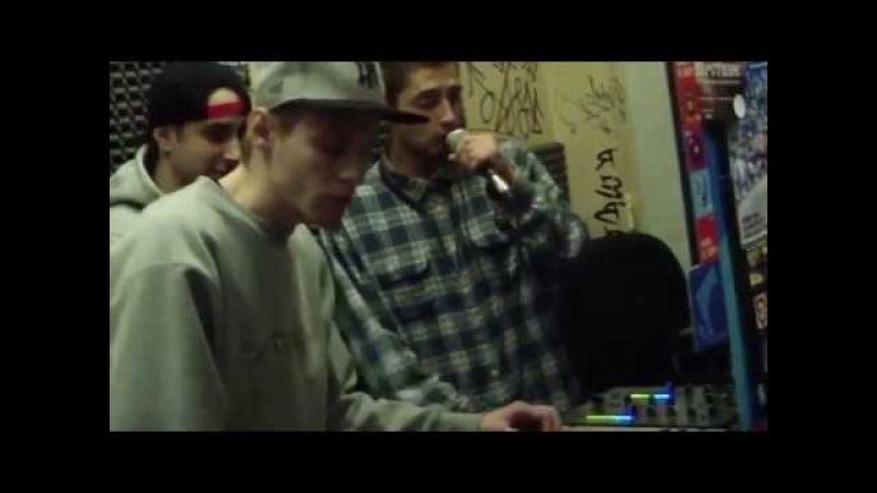 Funk Fire Practice-Mc Mixer,Green Boodah,Medical Dirt