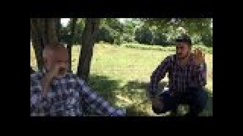 Dini Film Dini Filmler Gafletten uyanış ağlatan dini film Babasını dağa bırakan adam dini filmi