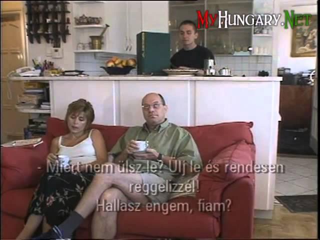 Изучение венгерского языка шаг за шагом Серия 20