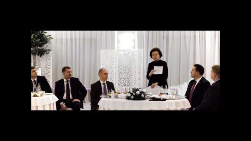 Губернатор Югры встретилась с участниками всероссийского конкурса «Лидеры Рос ...