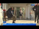 Вести Москва Станции МЦК к зиме утеплят