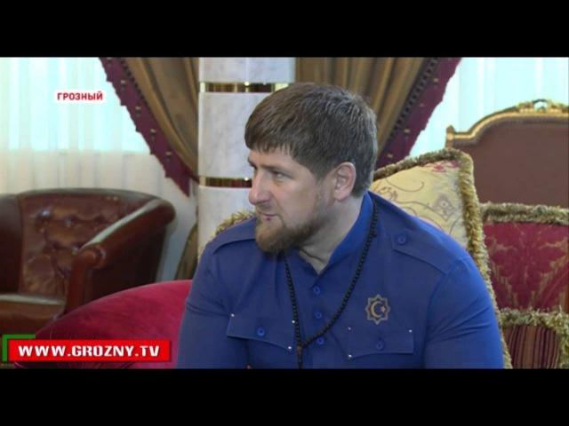 Рамзан Кадыров произвел кадровые перестановки в Министерстве здравоохранения республики
