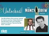 Unlocked! The Nancy Drew Podcast Episode 022