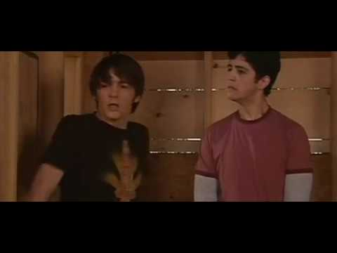 Drake Josh - Stuck in a Treehouse