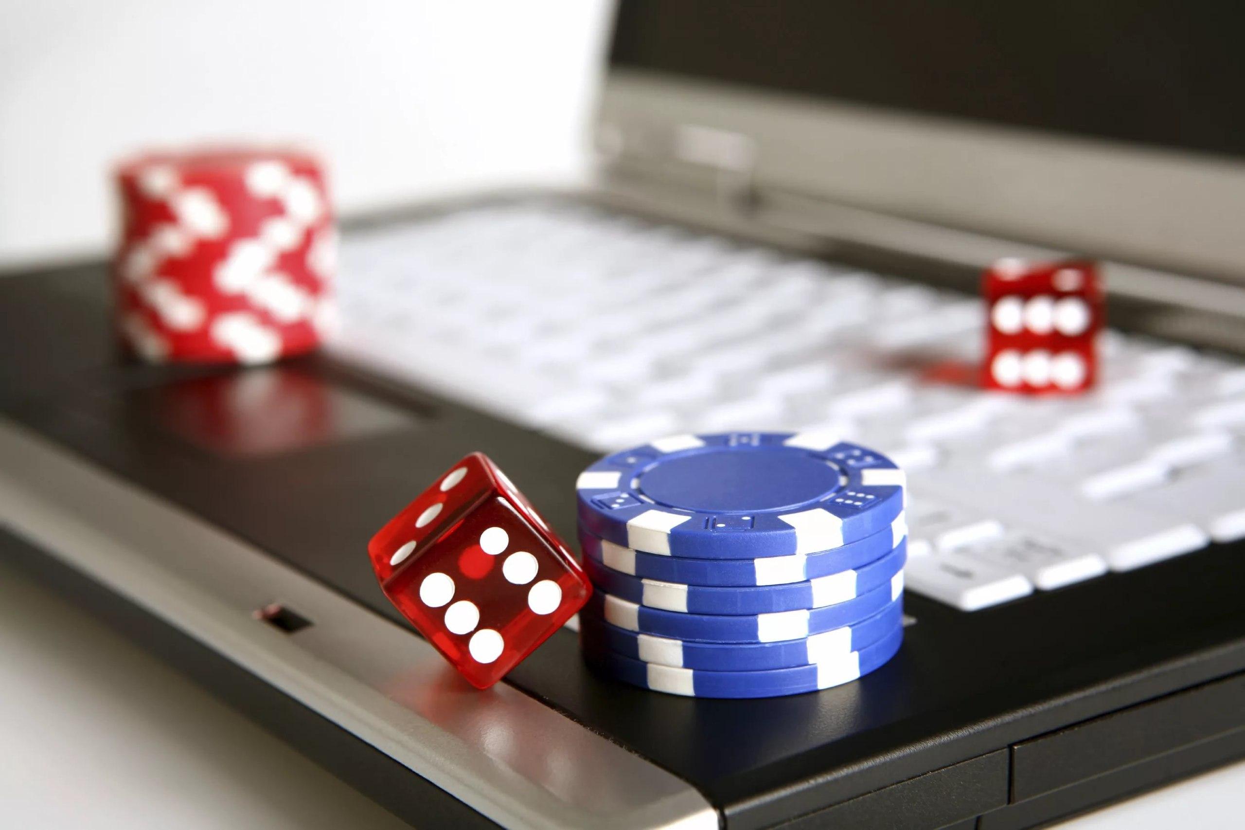 Основные понятия из мира казино: что такое разгром Игрока?