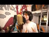 Calpurnia: лирик-видеоклип на песню «City Boy» | 2018