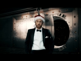 Merry Christmas! Денис Шведов для Sony Turbo