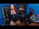 Monique Alexander (These Boots Were Made For Fucking) anal sex porno