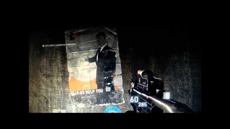 The Illuminati - EA's Syndicate Videogame Symbolism Hidden Propaganda Posters