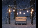 А что будет завтра — А завтра приходит зима... Всем волшебной зимы Верьте, чудеса случаются...