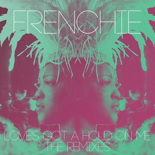 Frenchie Davis альбом The Remixes
