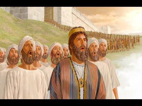 ДОВУД АЛАЙХИССАЛОМ ХАКИДА РИВОЯТ