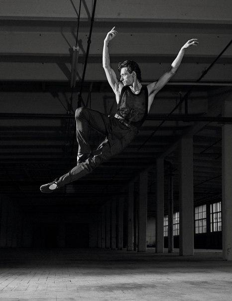 Сергей Полунин: скандальный балет