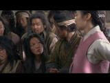 Saimdang, bitui ilgi (Саимдан, дневник света) Эпизод 12. Реж. Юн Сан-хо (2017)