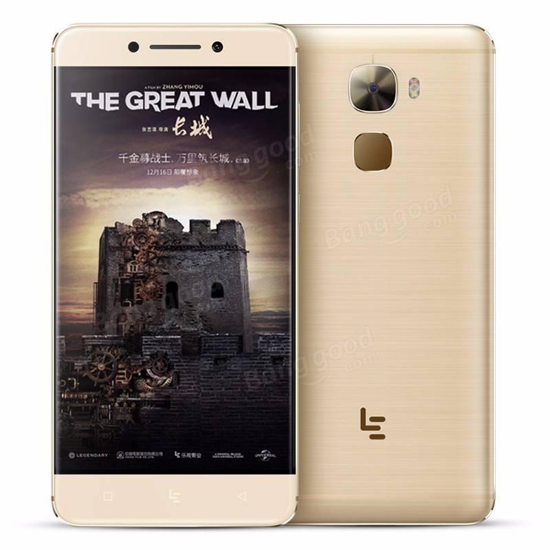 LeEco Le Pro3 Elite -$129.99, Хiaomi RMN4 - $125.0, Xiaomi mi6 6/128 - $359.0. Обзор на InSKU.com
