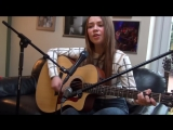 Connie Talbot --- Fields Of Gold - Sting - Cover