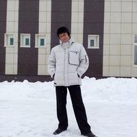 Анкета Ягупа Сергей