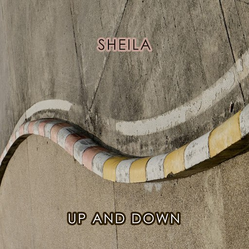 Sheila альбом Up And Down