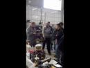 Видео с обучения технологиям работы ЛКМ JETA PRO и полиролями MENZERNA в Орле