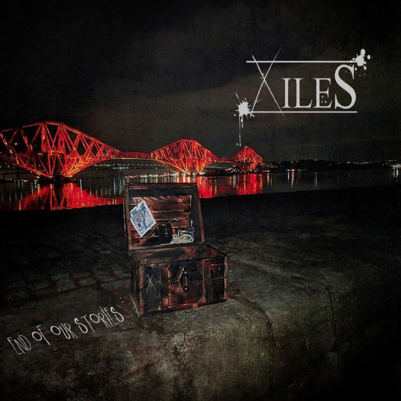 Xiles - End of Our Stories [EP] (2017)