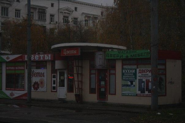 Ларьки в Сормово