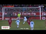 Нумансия 0-3 Реал Мадрид | Обзор матча