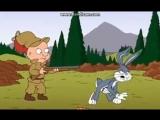 Family Guy Bugs Bunny gets killed