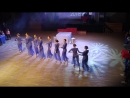 Bachata Proff. 2dance. Кубок России по танцам 2018.