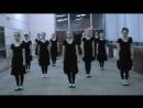 Мастер-класс. Марийский танец.
