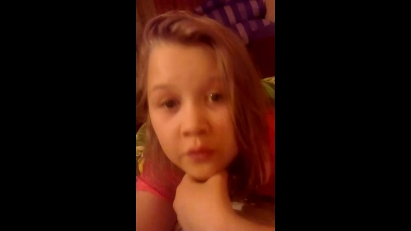 Алина Дергунова Live