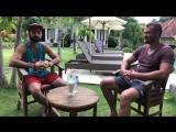 Интервью с Сергеем Долматовым.