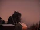 Снос башни дома Сутягина