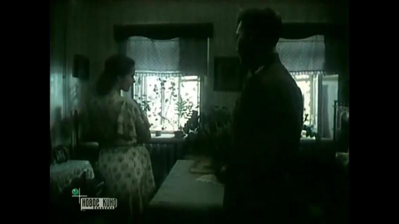 «Незабудки» (1994) - драма, реж. Лев Кулиджанов