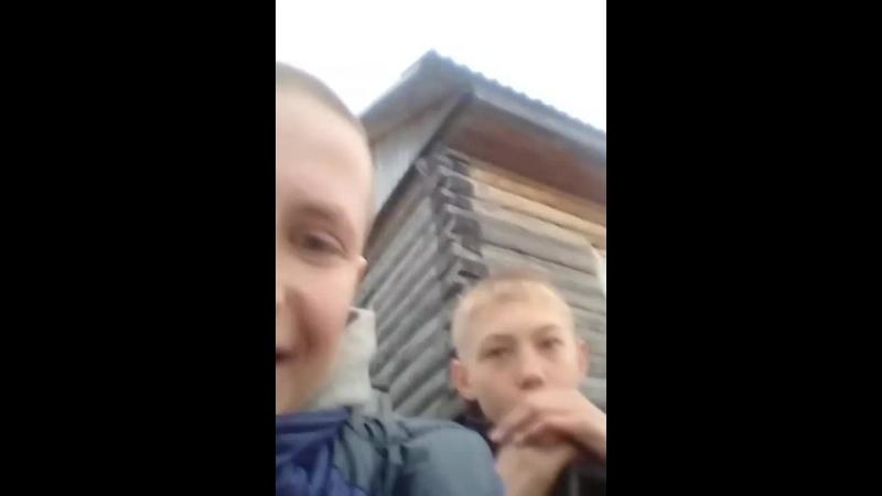 Вася Гаранин Live