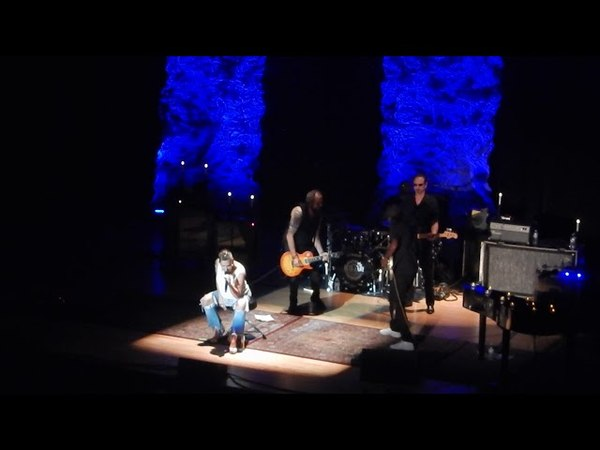 Beth Hart with Eric Gales I'd Rather Go Blind at Taft Theatre
