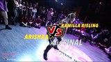 SPECIAL GYAL 2018 RUSSIA DANCEHALL 1X1 12 - ARISHAA WIN vs KAMILLA RISLING