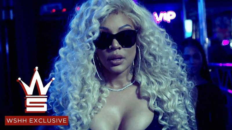 Lyrica Anderson Feat. Blac Youngsta