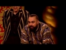 Taskmaster 6x07 - Roadkill Doused In Syrup