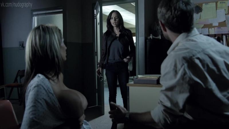 Дианна Брукс (Deanna Brooks, Ricki Raxxx) голая в сериале