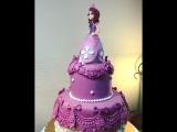 Принцесса София поздравляет Аленке с днем рождения !🎉🎊🍾