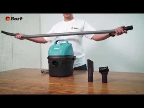 технический пылесос Bort BSS-1008