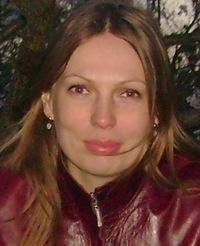 Татьяна Логвиненко