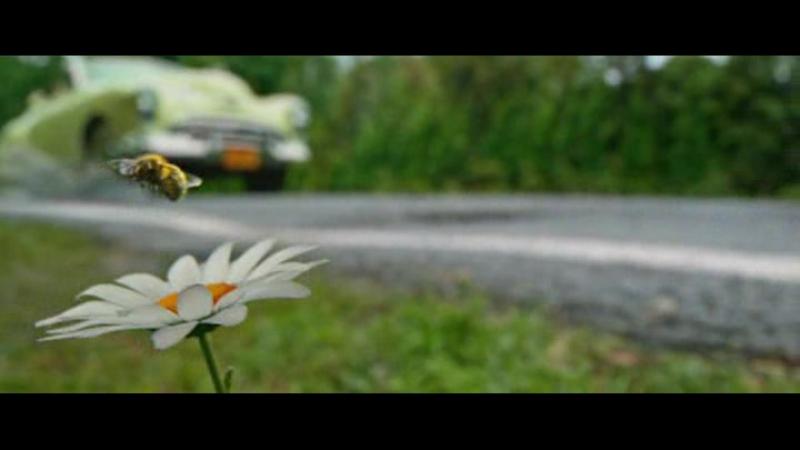 Eurythmics - Sweet Dreams. (к.ф. Люди Х. Апокалипсис.)